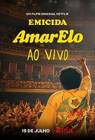 Emicida: AmarElo - Ao Vivo (2021)
