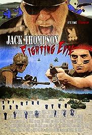 Jack Thompson: Fighting Evil Poster