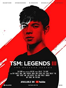 Full hd movies direct download TSM: Legends - Growing Pains [flv] [mkv], Max Olivo