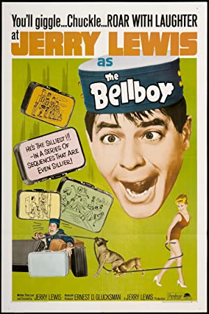 The Bellboy (1960)