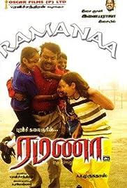 Ramanaa (2002)