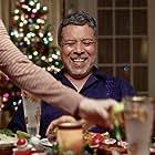 David Anzuelo in A New York Christmas Wedding (2020)