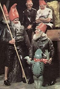Primary photo for The Gnomes of Dulwich