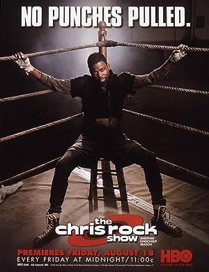 Where to stream The Chris Rock Show