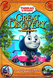 Thomas & Friends: The Great Discovery - The Movie (2008) filme kostenlos