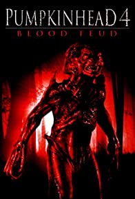 Primary photo for Pumpkinhead: Blood Feud