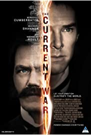 Watch Full HD Movie The Current War (2017)