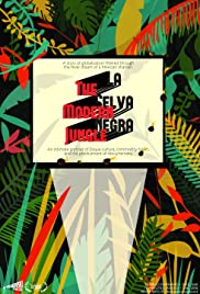 The Modern Jungle Poster