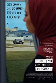 The Feeling of Being Watched (2018) 1080p