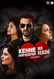 Kehne Ko Humsafar Hain (Hindi Dubbed)