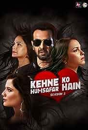 Kehne Ko Humsafar Hain (2020) Season 3