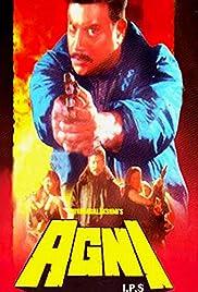 Agni IPS Poster
