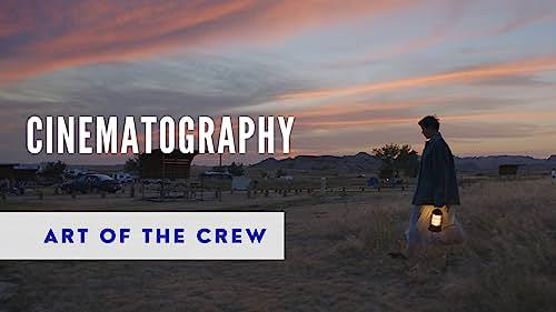 Art of the Crew | Cinematography