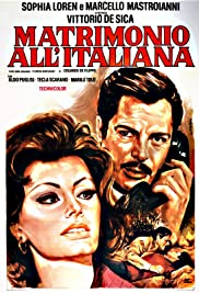 Marriage Italian Style (1964) Matrimonio all'italiana 1080p