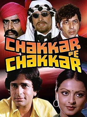 Chakkar Pe Chakkar movie, song and  lyrics