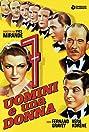 Seven Men, One Woman (1936) Poster