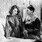Barbara Stanwyck and Beulah Bondi in Remember the Night (1940)