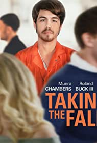 Munro Chambers in Taking the Fall (2021)