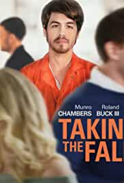 Taking the Fall (2021) HDRip English Full Movie Watch Online Free