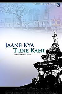 Full movies downloads Jaane Kya Tune Kahi India [720x320]