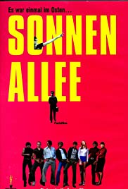 Sun Alley (1999) Poster - Movie Forum, Cast, Reviews