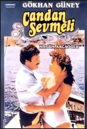 Candan sevmeli ((1985))