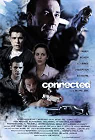 Shelly Marks, Mark Rabant, Billy Galewood, Anthony Garcia, and Mike Davis in Connected (2021)