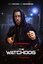 The Watch Dog Poster