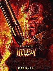 فيلم Hellboy مترجم