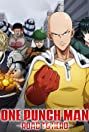 One Punch Man: Road to Hero (2019) Poster