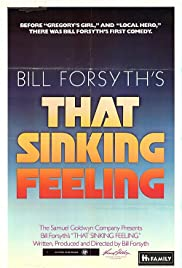 That Sinking Feeling (1979) Poster - Movie Forum, Cast, Reviews
