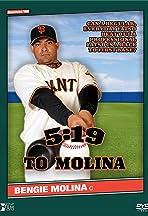 5:19 to Molina