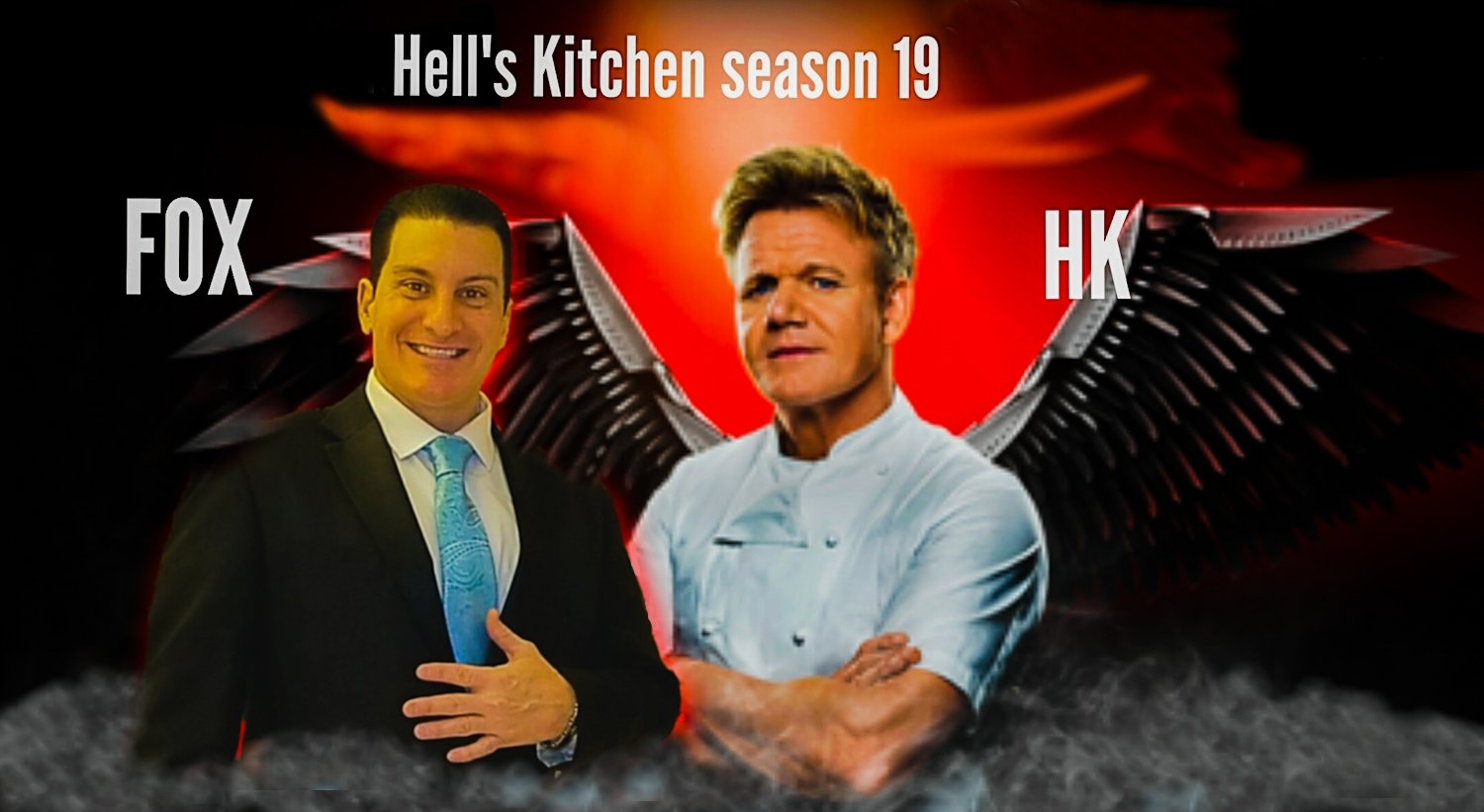 Next Season: Season 19 of Hell's Kitchen was announced on February 26, 2019, as FOX renewed it along with Season 20. Both seasons will take place at the Hell's Kitchen restaurant in Caesars Palace in Las Vegas.