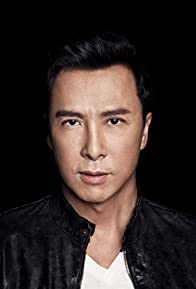 Primary photo for Donnie Yen