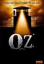 Oz - Hu00f6lle hinter Gittern