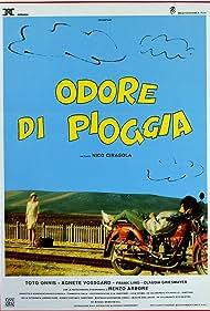 Odore di pioggia (1989)