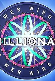Wer wird Millionär? Poster