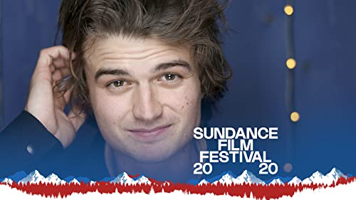"Joe Keery Talks ""Stranger Things"" Fame & Scenes With Gaten ""Two Takes"" Matarazzo"