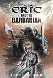 Eric and the Barbarian Poster