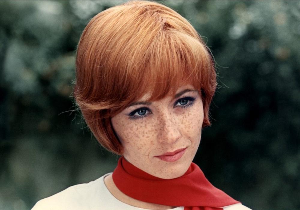 """Résultat de recherche d'images pour """"marlène jobert 1968"""""""