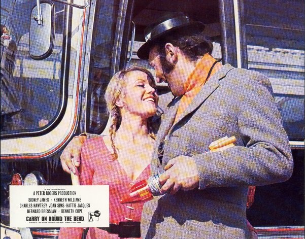 Carry On At Your Convenience 1971