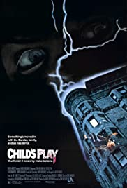 Watch Child's Play 1988 Movie | Child's Play Movie | Watch Full Child's Play Movie