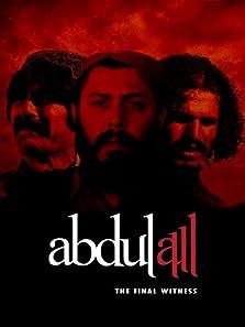Abdullah: The Final Witness (2015)
