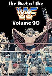 Best of the WWF Volume 20 Poster