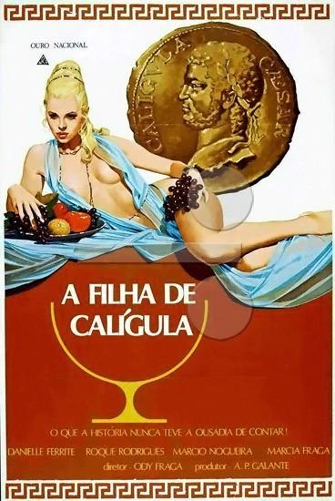 A Filha de Calígula ((1981))