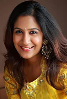 Shweta Mohan Picture