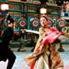 Andy Lau and Ziyi Zhang in House of Flying Daggers (2004)