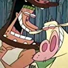 Cow and Chicken (1997)