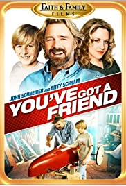 You've Got a Friend Poster