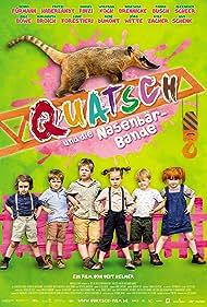 Quatsch und die Nasenbärbande (2014)